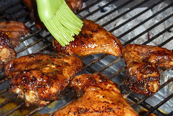 barbecue piccante ricetta