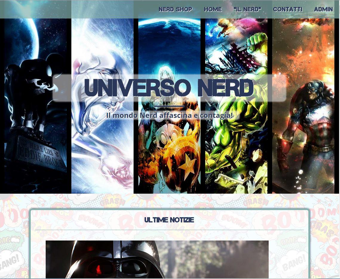 universonerd
