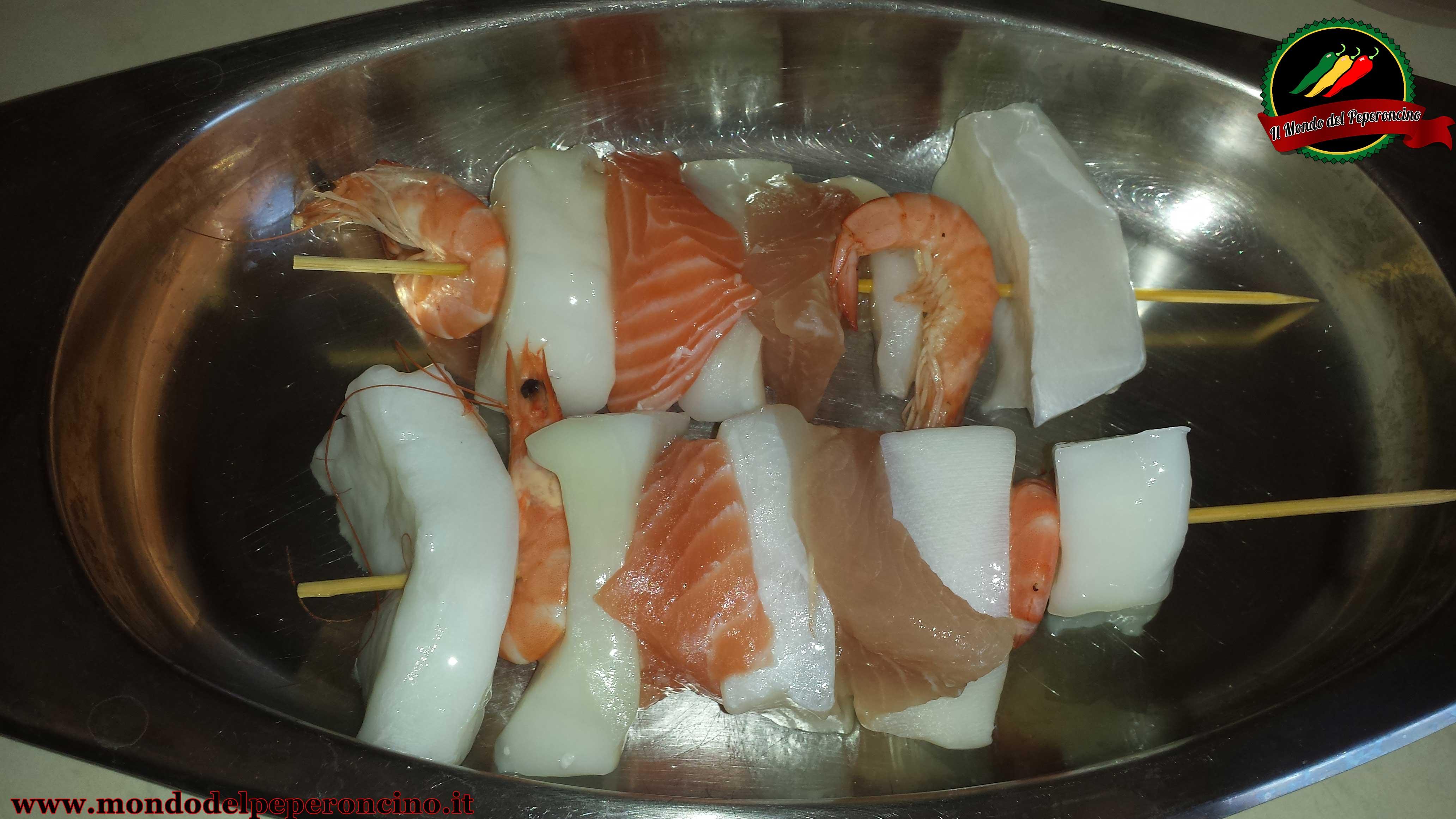spiedini-di-pesce