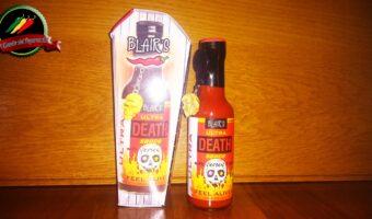 Salsa Ultra Death Blairs