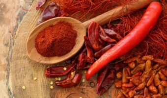 Peperoncino: antitumorale naturale