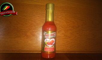 Salsa Habanero Fiery Hot Marie Sharp's