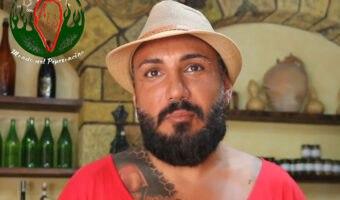 Intervista a Jack Pepper, il campione italiano dei mangiatori di peperoncino