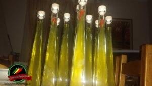 limoncello al peperoncino