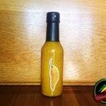 Recensione Crema di peperoncino Fatalii Cajhon's