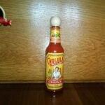 Recensione Salsa Messicana Original Cholula