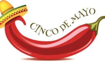 Cinco de Mayo: festeggiarlo in Italia senza problemi