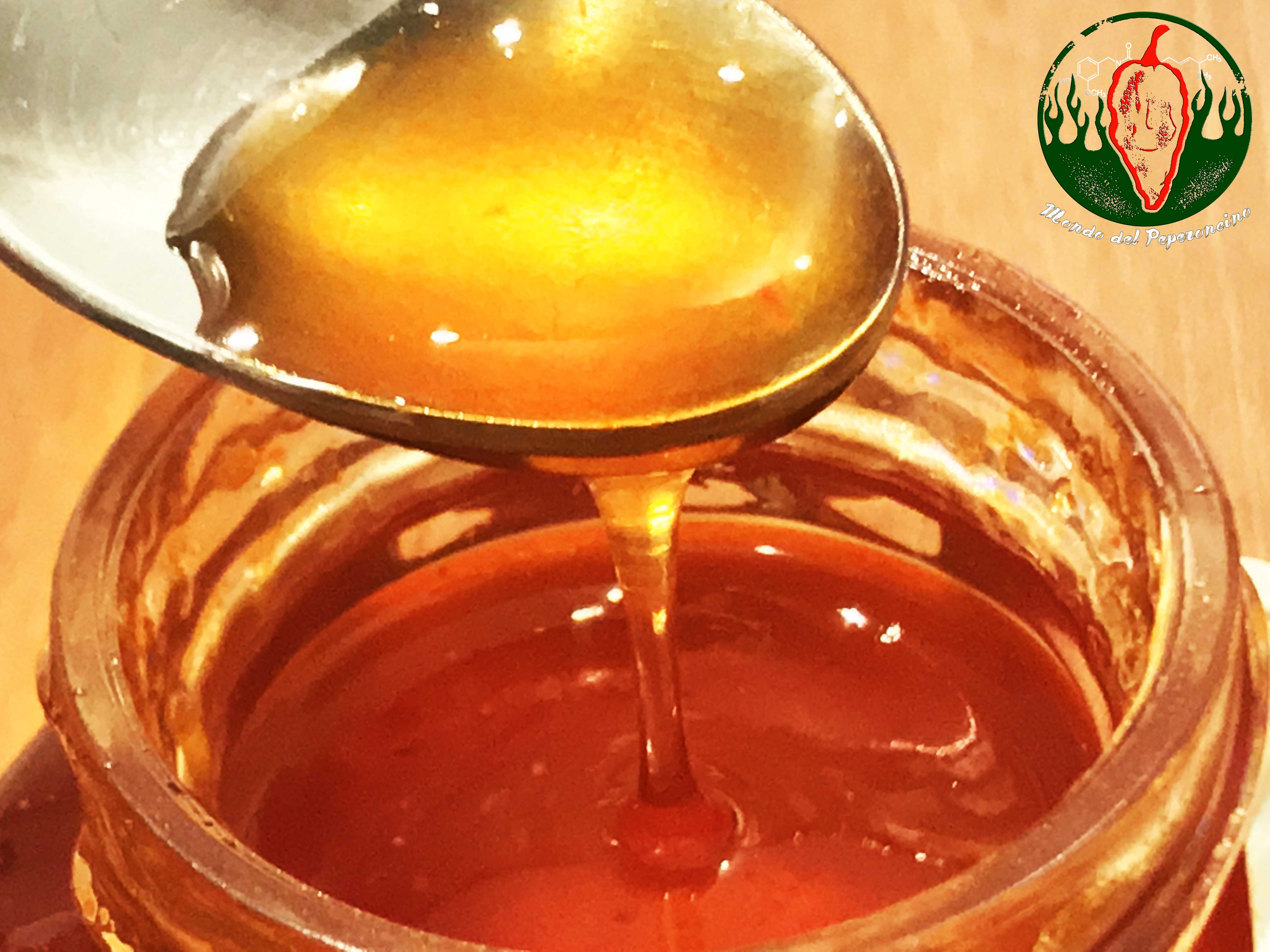 miele piccante