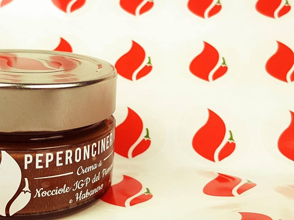 crema di nocciole peperoncineria