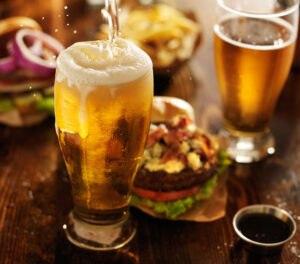 birra piccante
