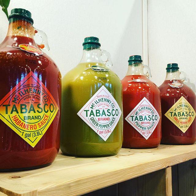salsa-piccante-tabasco