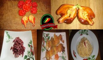 Come abbinare il peperoncino in cucina