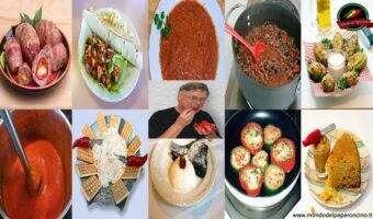 10 ricette piccanti consigliate da Harald Zoschke