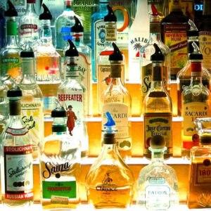 bruciore da peperoncino e alcool