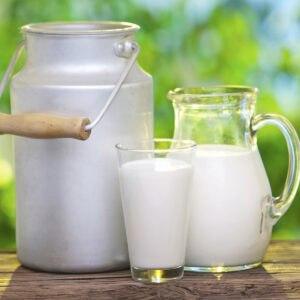 bruciore da peperoncino latte