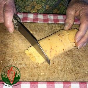 pasta fatta in casa piccante