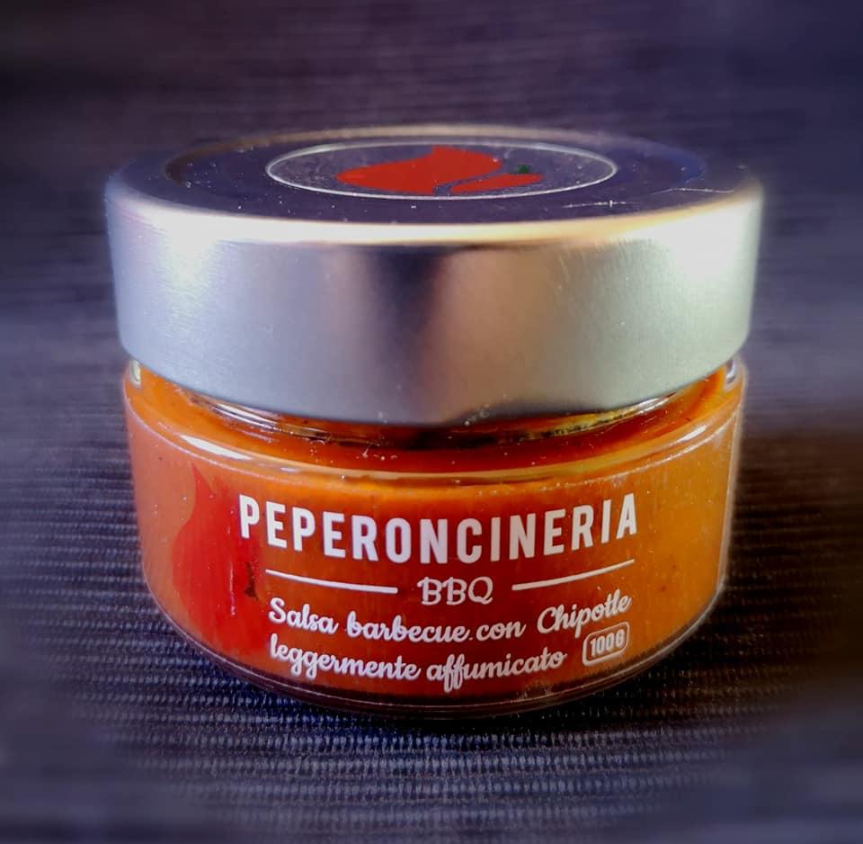 bbq chipotle peperoncineria