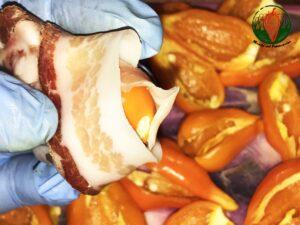 peperoncini jamy al forno