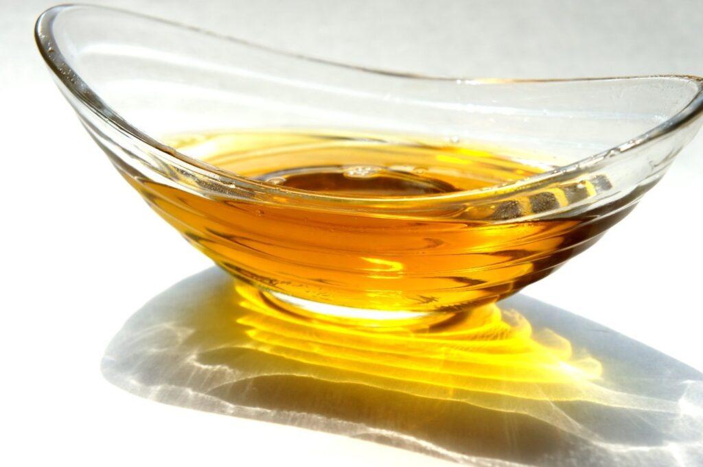 eliminare afidi con olio di neem