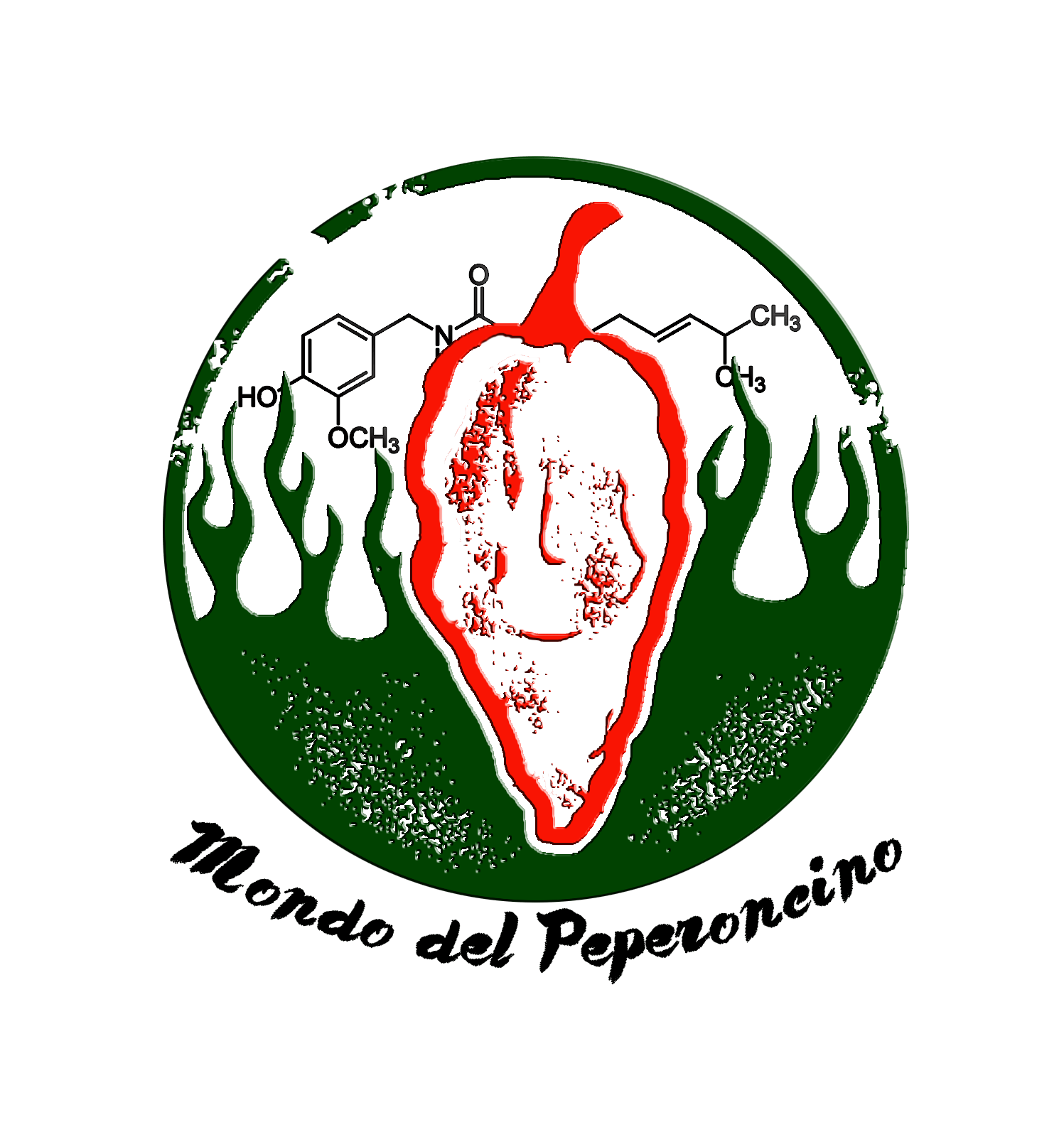 Il Mondo del Peperoncino