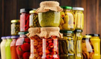 rischio botulino nelle conserve alimentari