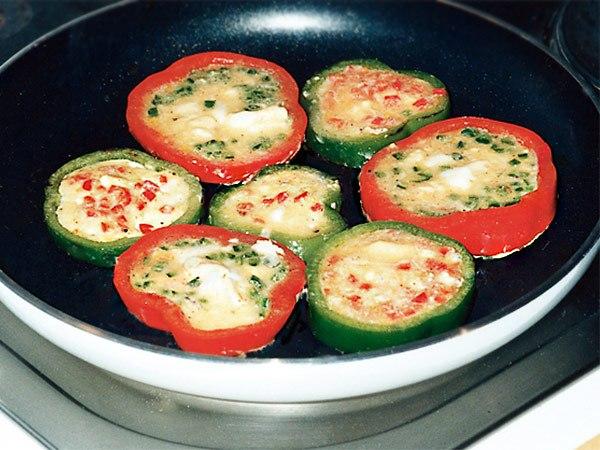 ricette piccanti pepper medaillon