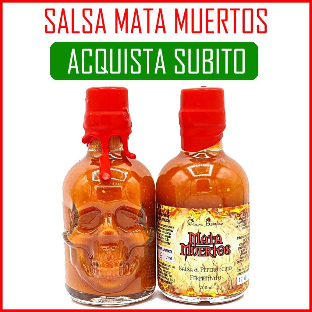 salsa matamuertos
